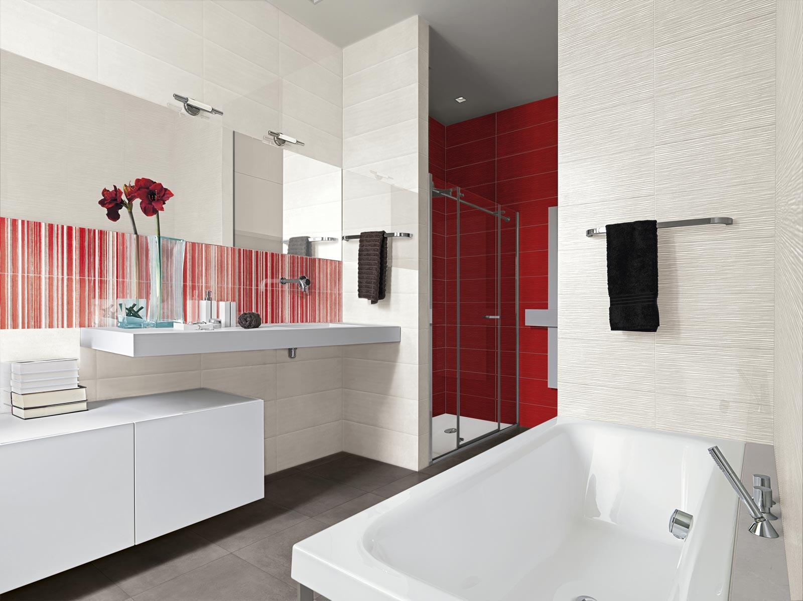 red tiles view the collections marazzi