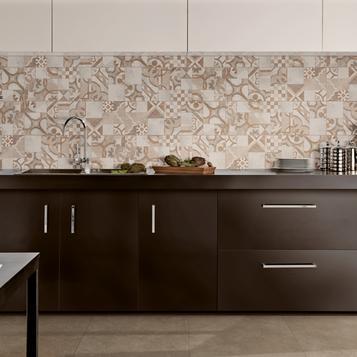 brown stone effect tiles marazzi