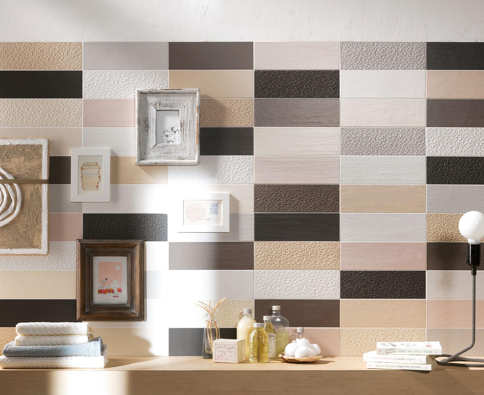 inspirational ideas for tile laying marazzi