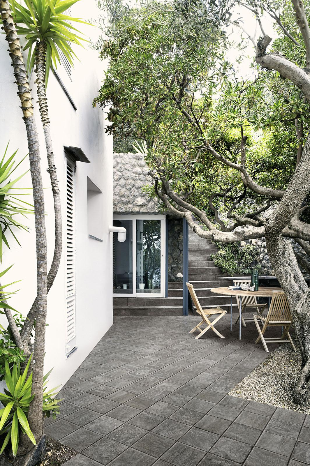 all the best patio tile collections