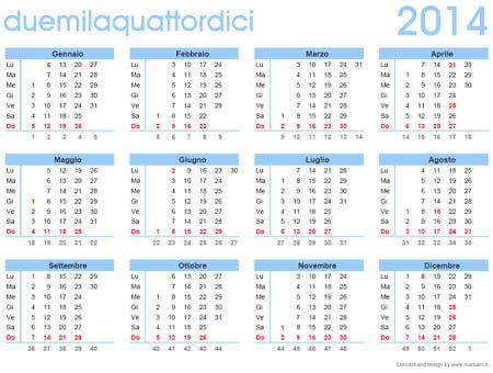 Calendario Svizzero.Calendario 2016 Svizzero Year Calendar Printable
