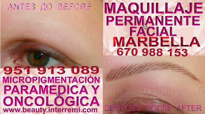 microblading cejas 3D Sevilla en la clínica estetica ofrece Maquillaje permanente y microblading Marbella y Sevilla
