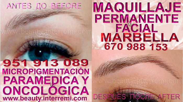 en la clínica estetica ofrece micropigmentación CÓRDOBA cejas y maquillaje permanente