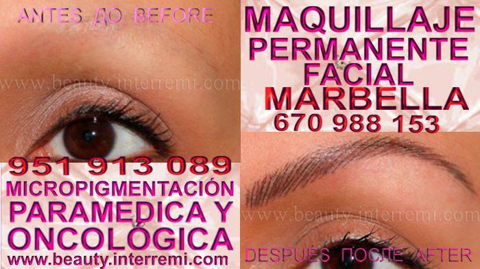 microblading cejas pelo a pelo Córdoba en la clínica estetica propone Tatuaje o microblading Marbella y Córdoba
