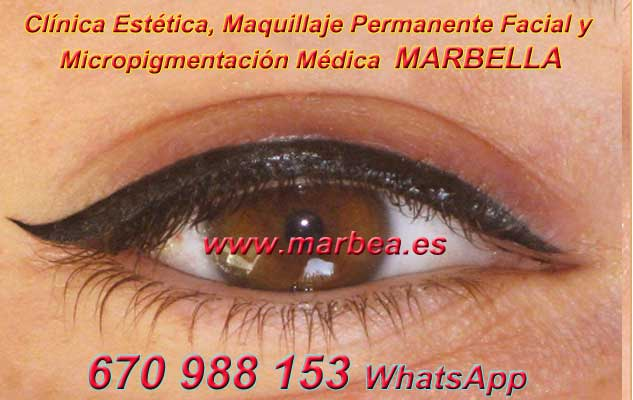 micropigmentación ojos Marbella en la clínica estetica ofrece micropigmentación Murcia ojos y maquillaje permanente