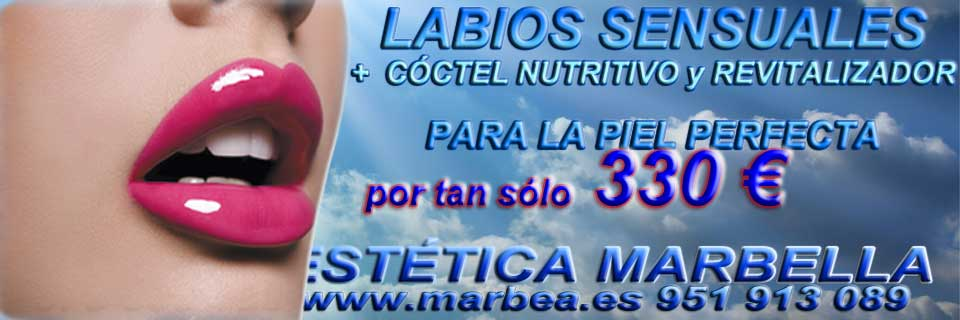 rejuvenecimiento facial Puerto Banus quitar para parpados caidos sin cirugia en Marbella o Puerto Banus