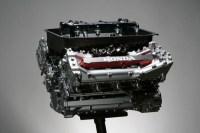 ホンダF12007年エンジン