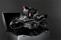 2014F1用ルノーエンジン