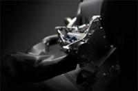 2014年F1用のルノーエンジン