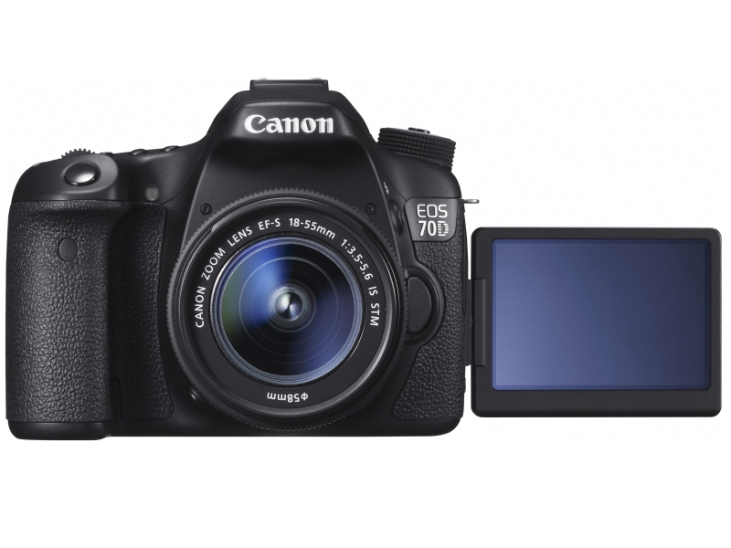 CanonEOS70D