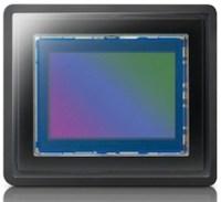 The RX100 1 inch sensor