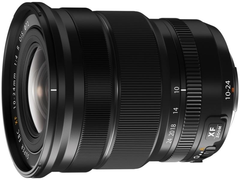 フジノンレンズ XF 10-24mm F4 R OIS