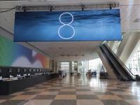 WWDC2014会場