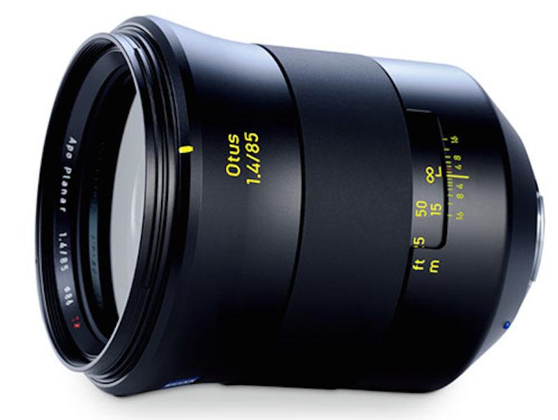Zeiss Otus 85mmF1.4 流出画像