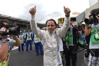 F1 2014 ブラジル 予選