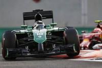 F12014 アブダビ 決勝 可夢偉