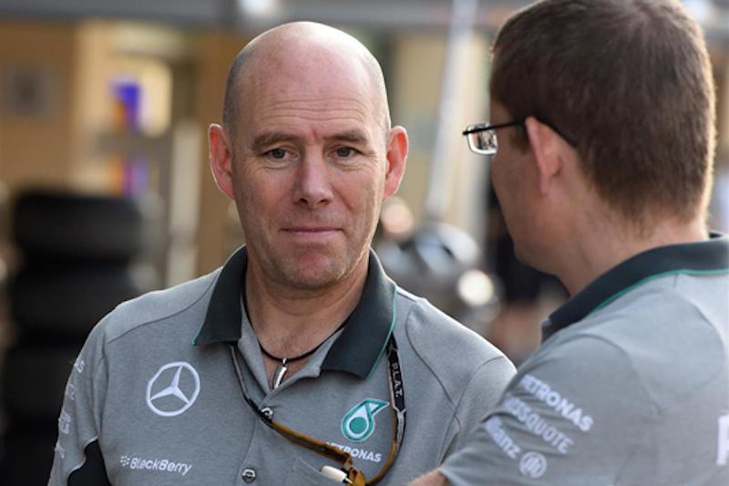 フェラーリ、ジョック・クレアの獲得を認める