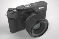Nikon フルサイズ ミラーレスカメラ 噂 フェイクっぽいけど
