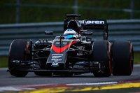 F1 2015 インシーズンテスト オーストリア 2日目
