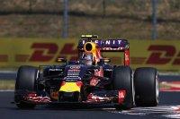 F1 2015 ハンガリー FP2 意外な伏兵
