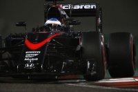 マクラーレン・ホンダ:F1アブダビGP 初日のコメント