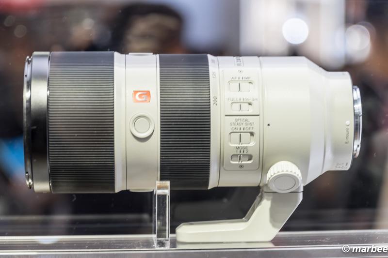 FE 70-200mm F2.8 GM OSS(SEL70200GM)