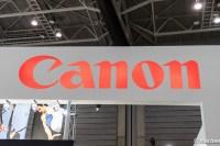 CP+2016 Canon