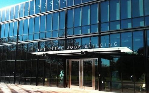 Pixarがメインスタジオの名前を「THE STEVE JOBS BUILDING」と改名