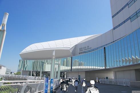 2012日産自動車株主総会