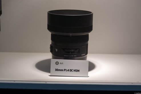 SIGMA30mmF1.4 DC HSM
