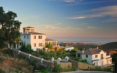 новый – Marbella Club Golf Resort Вилла на продажу 2,750,000 евро