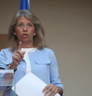 La alcaldesa de Marbella, Ángeles Muñoz, en una imagen reciente