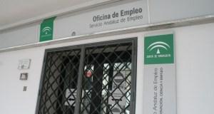 Imagen de la oficina de Empleo de la Junta en Marbella