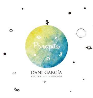 Imagen de la nueva carta del restaurante de Dani García. Foto/ Europa Press