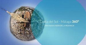 Imagen promocional de la campaña de Turismo Costa del Sol. Foto/ Europa Press