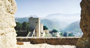 Imagen promocional de Turismo Costa del Sol. FOTO/ EUROPA PRESS