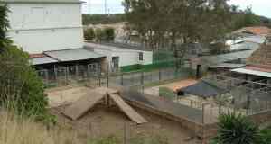 Imagen de archivo de las instalaciones de la Triple A. Foto/ MARBELLA IMAGEN