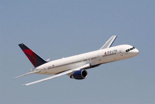 Imagen de un vuelo de Delta Airlines. Foto/ Europa Press