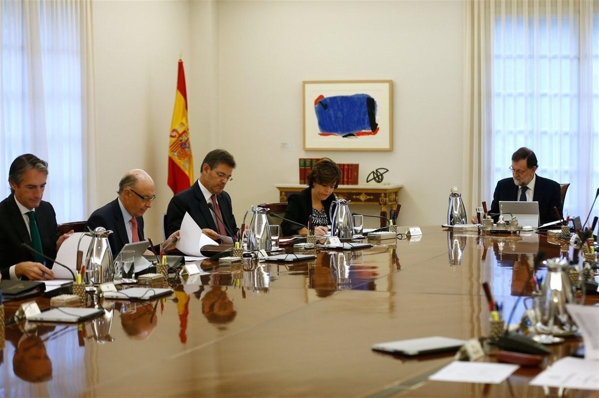 El Consejo de Ministros acuerda pedir a Argentina la extradición de Carlos Fernández -