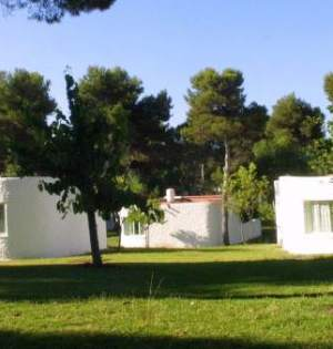 Imagen de la residencia Tiempo Libre de Marbella. FOTO/ Junta de Andalucía
