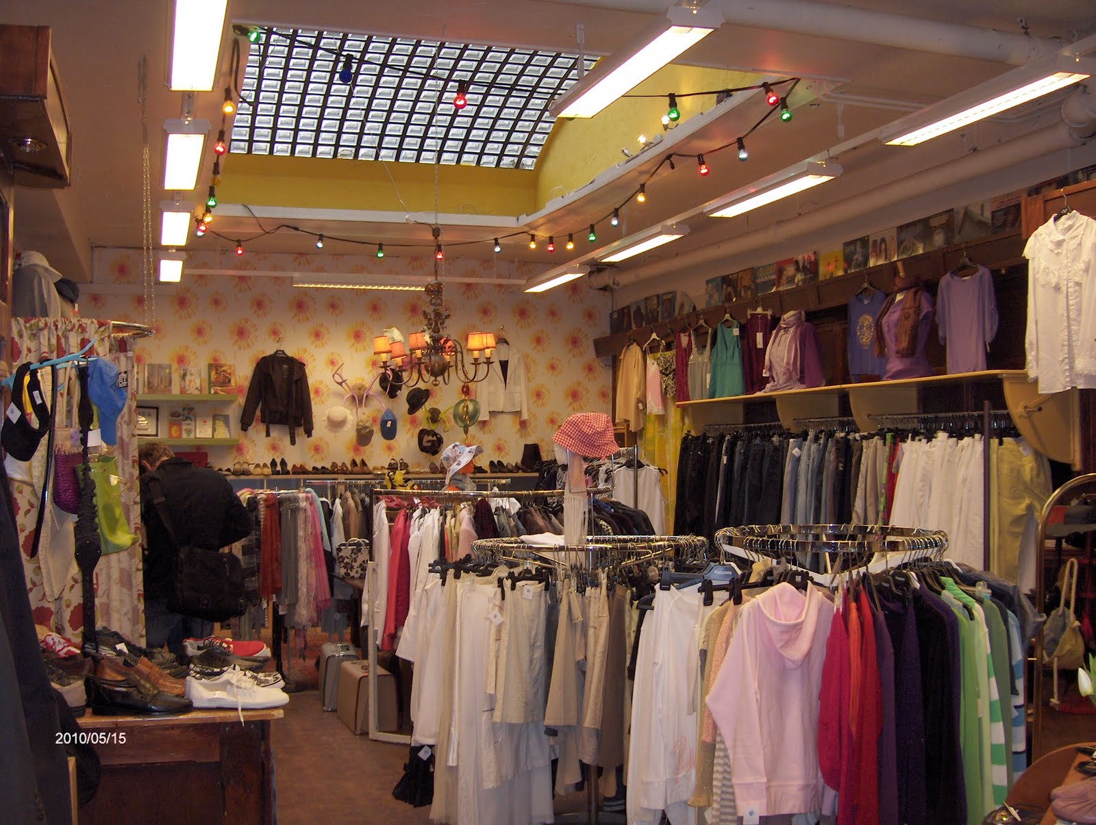 Marbella Shopping Family Recommended Shops For Fashion