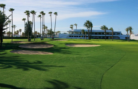 Some of the top golf courses to play on the Costa del Sol