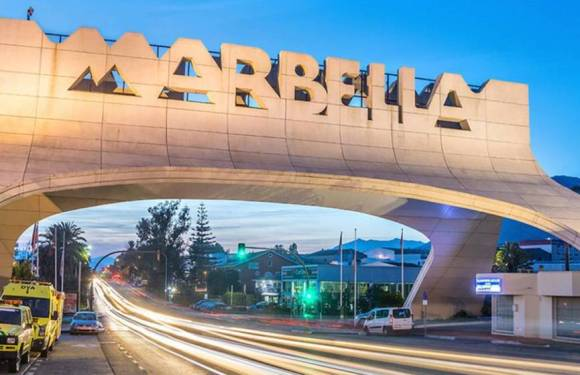 Marbella bus service will be free for residents from 2019
