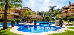 Hotell i Marbella - Aloha Hill Club Golf & Spa