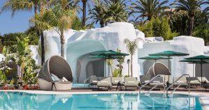 Marbella Hotell - Deluxe Villas Don Carlos Resort
