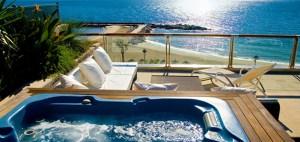 Gran Hotel Guadalpin Banus Marbella hotell