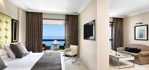 Gran Melia Don Pepe - Marbella hotels - Marbellatravelguide