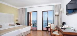 Hotel Fuerte Marbella hotell