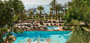 Hotell i Marbella - Marbella Club Hotel Golf Resort och Spa hotell