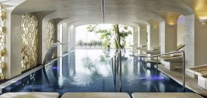 Marbella Hotell - Puente Romano Beach Resort och Spa